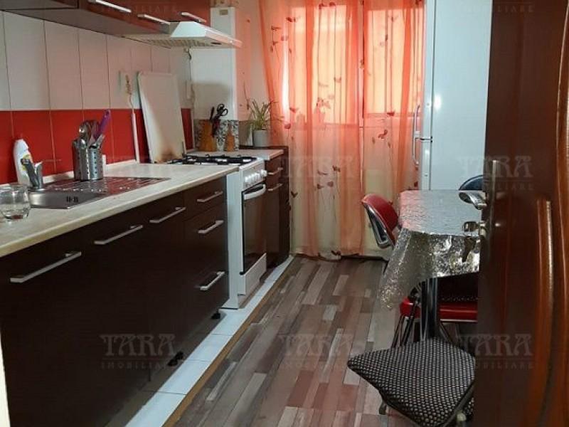 Apartament Cu 2 Camere Floresti ID V1182461 2