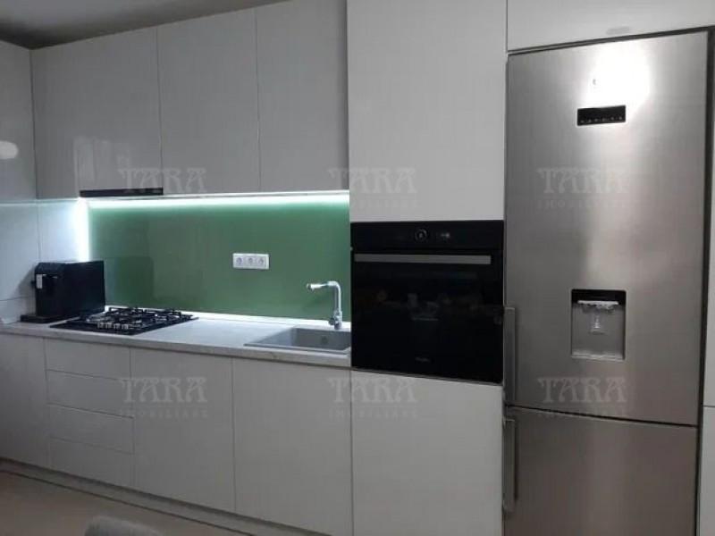 Apartament Cu 3 Camere Floresti ID V852741 1