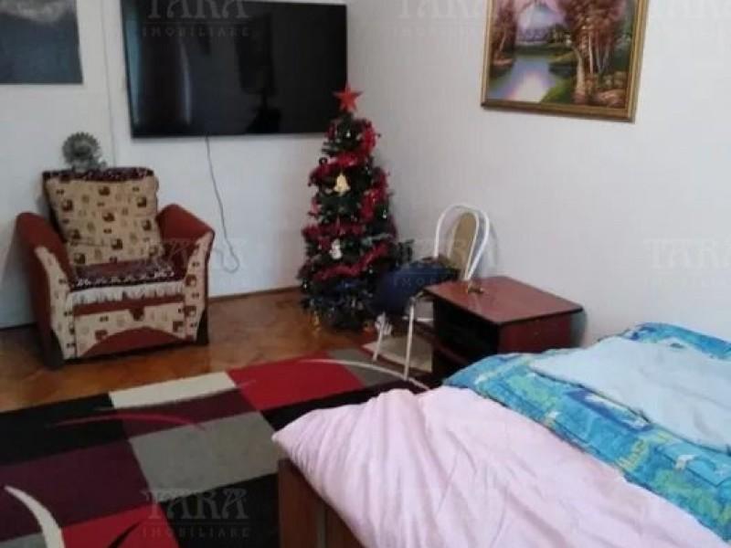 Apartament Cu 2 Camere Gheorgheni ID V1103096 3