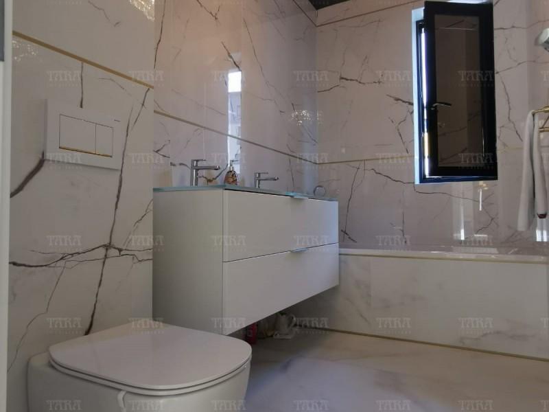 Apartament Cu 2 Camere Floresti ID V1110167 12