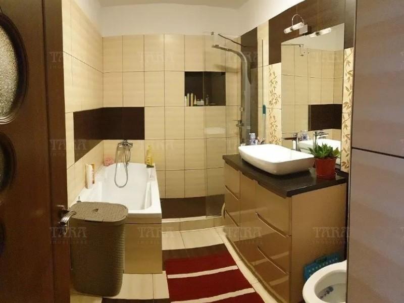 Apartament Cu 3 Camere Floresti ID V716641 6