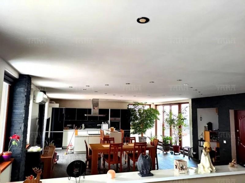 Apartament Cu 3 Camere Floresti ID V1112894 2