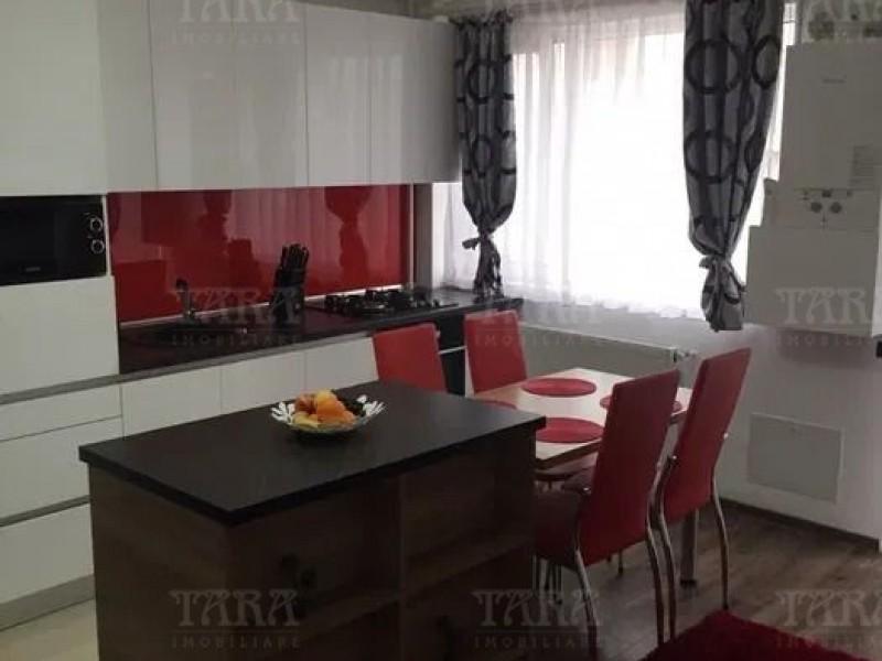 Apartament Cu 1 Camera Marasti ID V877997 3