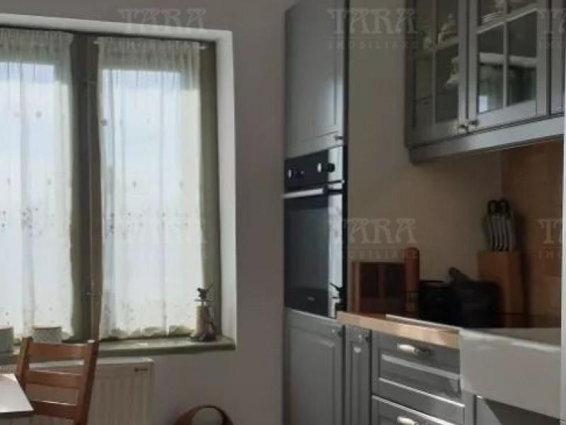 Casa cu 2 camere, Grigorescu