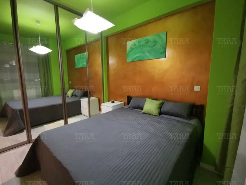 Apartament Cu 2 Camere Gheorgheni ID V903723 3