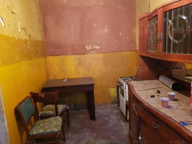 Apartament Cu 1 Camera Semicentral ID V917966 3