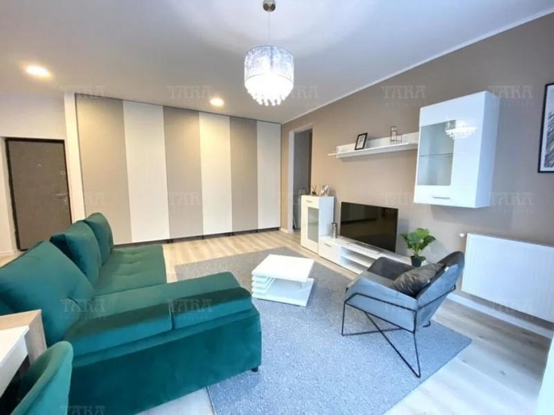 Apartament Cu 2 Camere Floresti ID V1076261 6