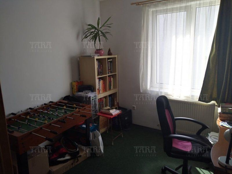 Apartament Cu 3 Camere Floresti ID V571766 4