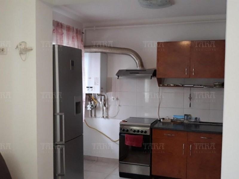 Apartament Cu 3 Camere Floresti ID V650722 3