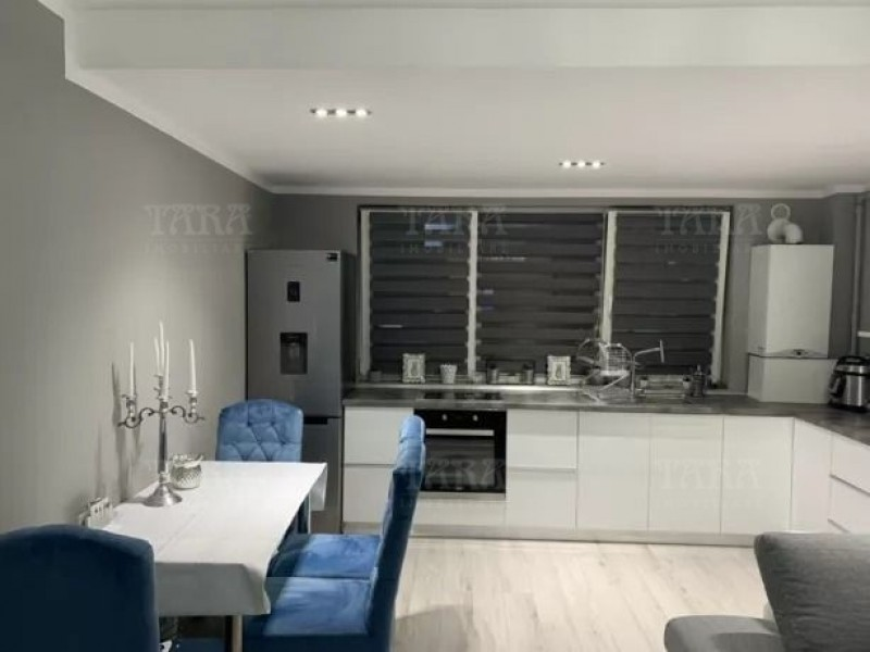 Apartament Cu 2 Camere Floresti ID V690782 2