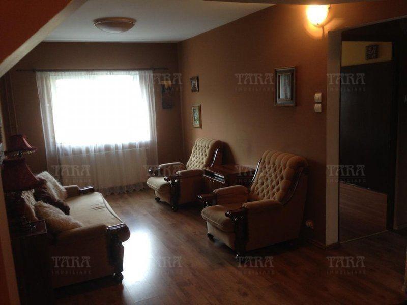 Apartament Cu 4 Camere Marasti ID V768033 3