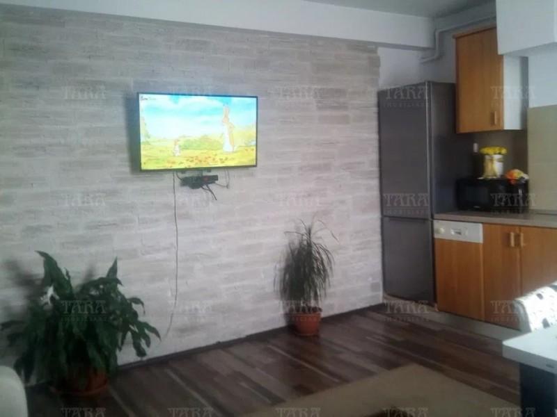 Apartament Cu 2 Camere Baciu ID V1171585 2