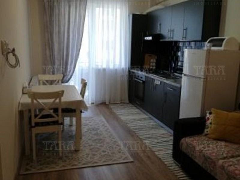Apartament Cu 2 Camere Floresti ID I831991 3