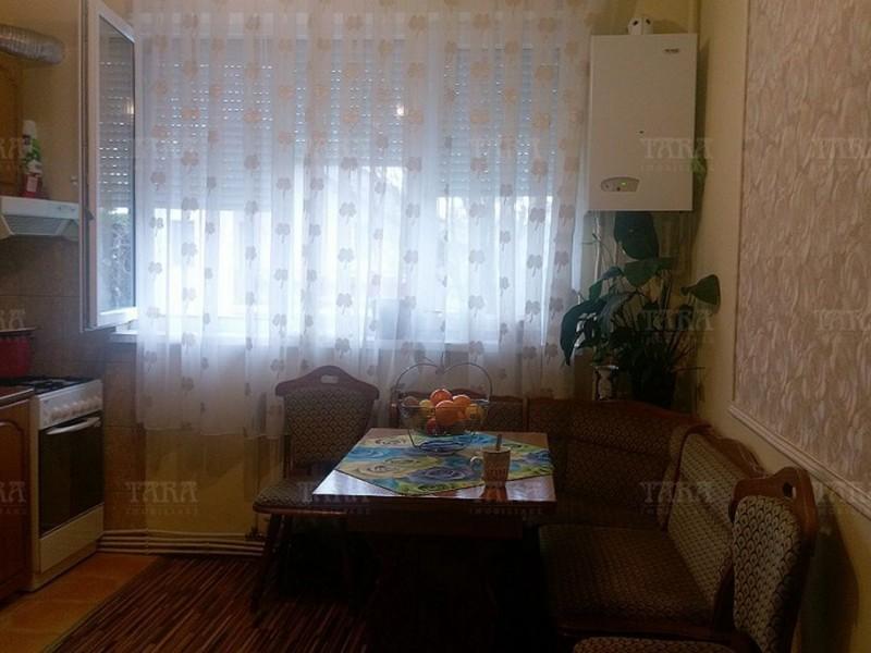 Apartament cu 1 camera, Gruia