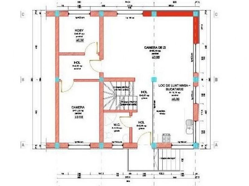 Casa Cu 18 Camere Iris ID V366142 5