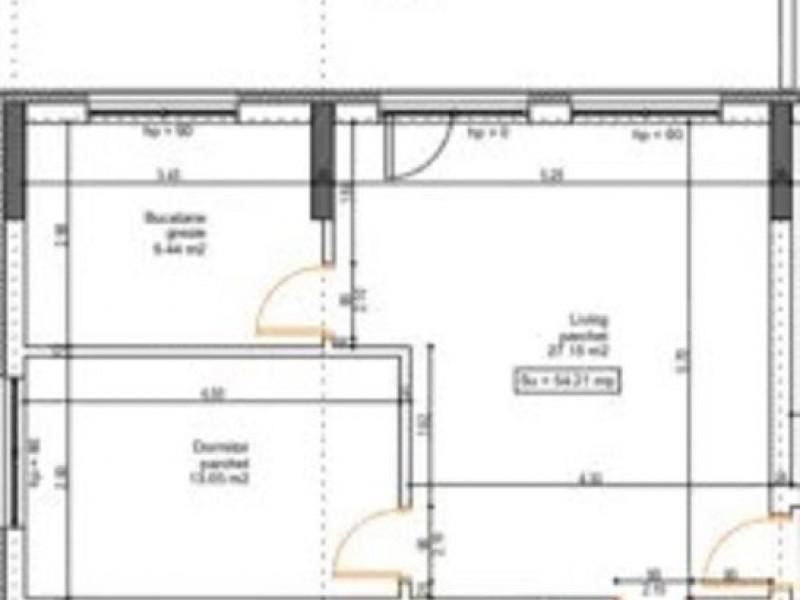 Apartament 2 camere, Grigorescu