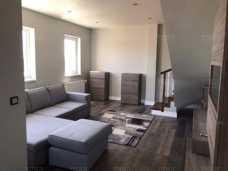 Apartament Cu 3 Camere Dambul Rotund ID V485760 8