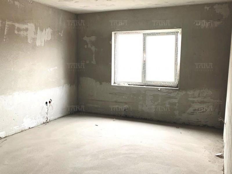 Apartament Cu 3 Camere Floresti ID V965073 2