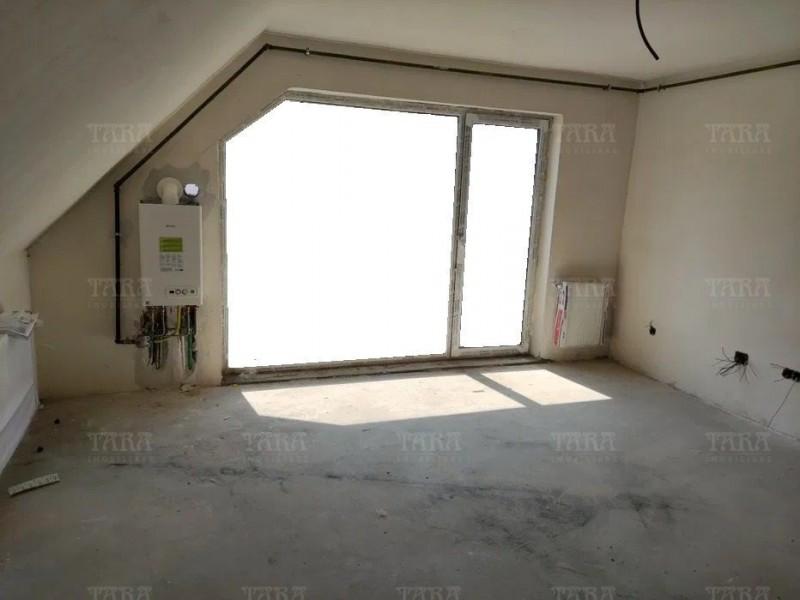Apartament Cu 1 Camera Floresti ID V1220205 1