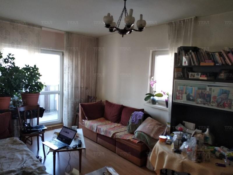 Apartament Cu 4 Camere Manastur ID V476628 3