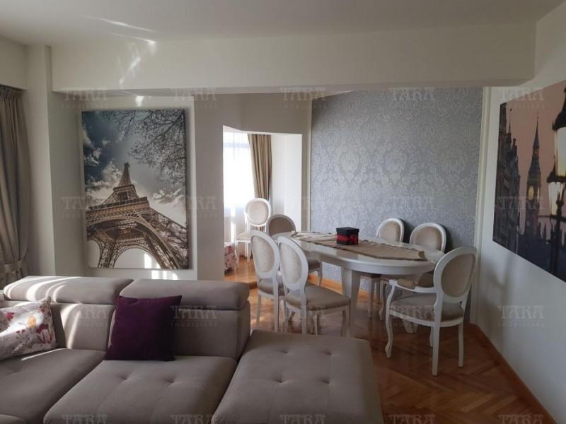 Apartament Cu 4 Camere Manastur ID V438684 2