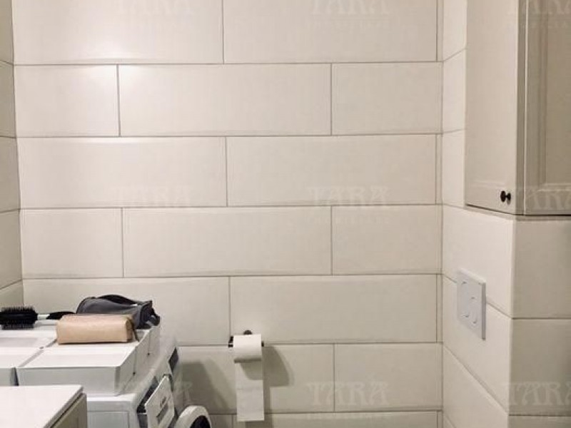 Apartament Cu 2 Camere Marasti ID I1003561 4