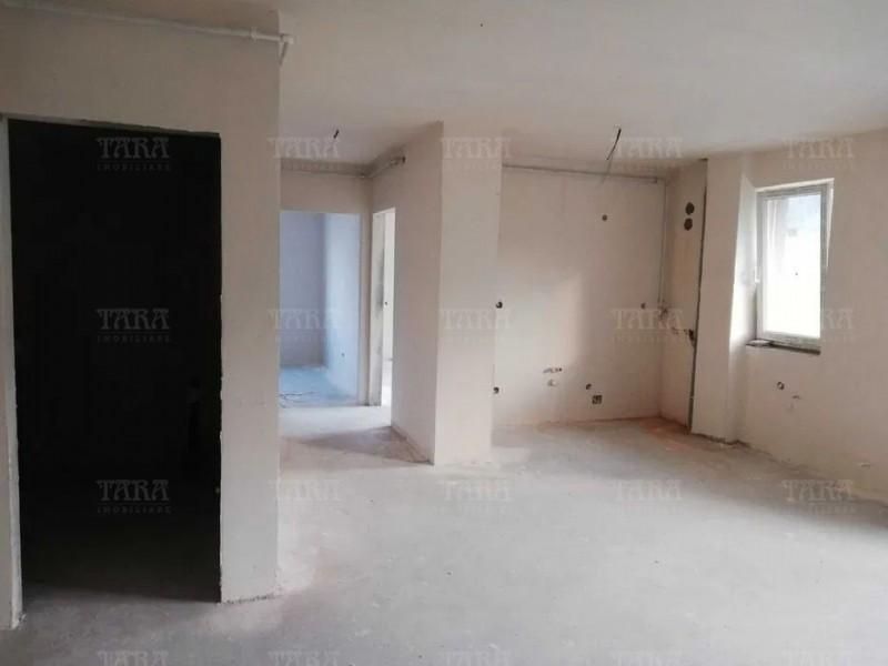 Apartament Cu 3 Camere Floresti ID V1270612 4