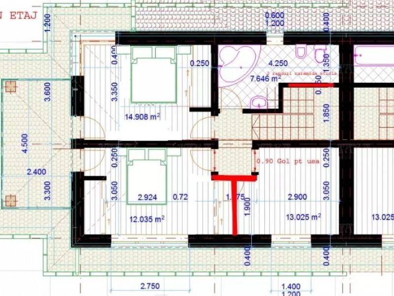 Casa Cu 4 Camere Iris ID V695478 3