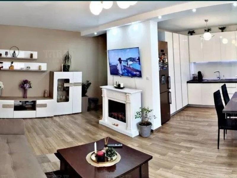 Apartament Cu 2 Camere Floresti ID V1055260 1