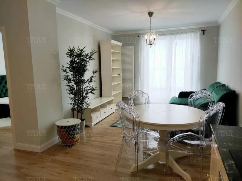 Apartament Cu 2 Camere Europa ID V1119364 3