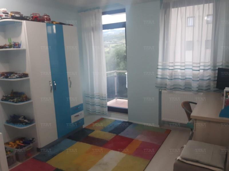 Apartament Cu 3 Camere Borhanci ID V766116 1