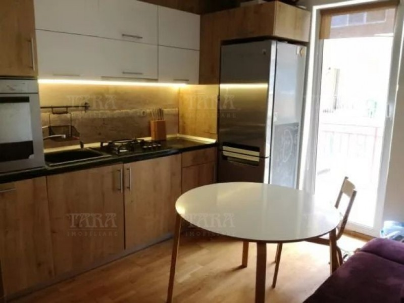 Apartament Cu 2 Camere Floresti ID V585067 4