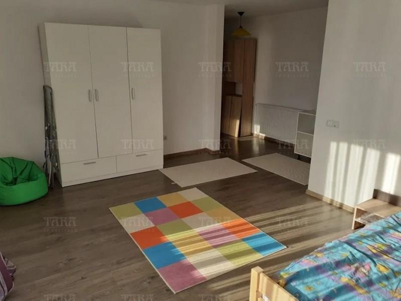 Apartament Cu 1 Camera Floresti ID V971544 2