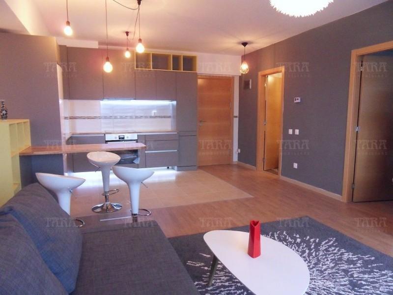 Apartament Cu 2 Camere Gheorgheni ID I311001 7
