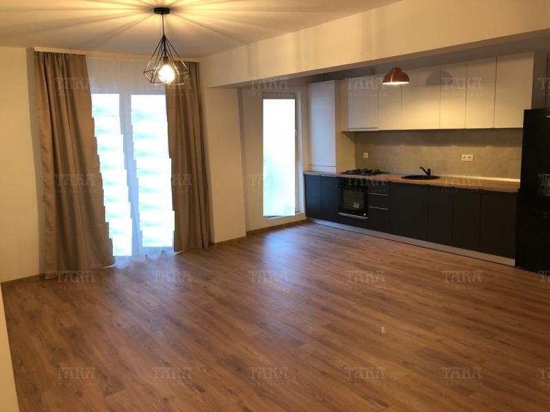 Apartament Cu 2 Camere Floresti ID V839997 1