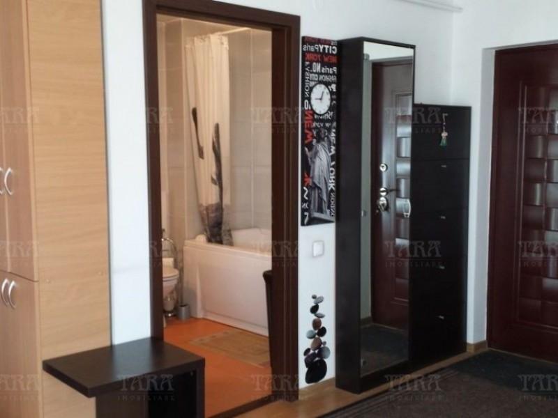 Apartament Cu 2 Camere Floresti ID V626111 8