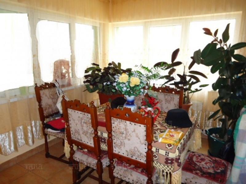 Casa Cu 4 Camere Zorilor ID V660851 2