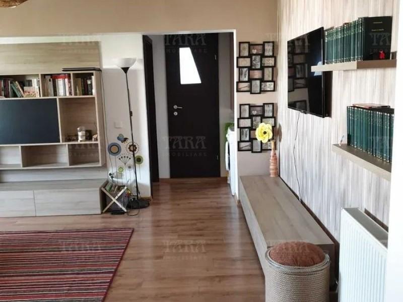 Apartament Cu 3 Camere Manastur ID V964225 2