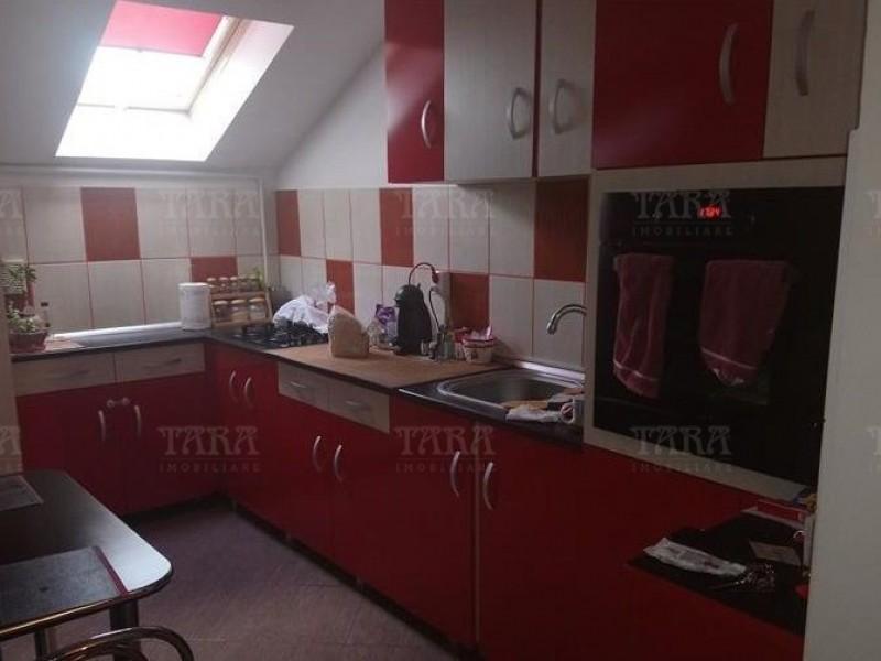 Apartament Cu 3 Camere Floresti ID V690300 4