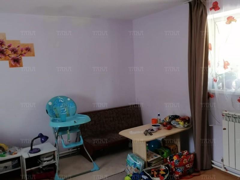 Casa Cu 3 Camere Vistea ID V1052275 12