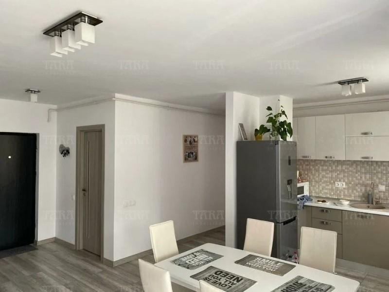 Apartament Cu 3 Camere Floresti ID V1221009 3