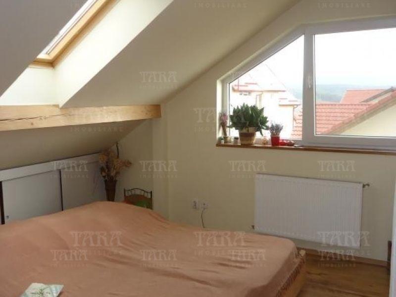 Apartament Cu 4 Camere Europa ID V200943 13