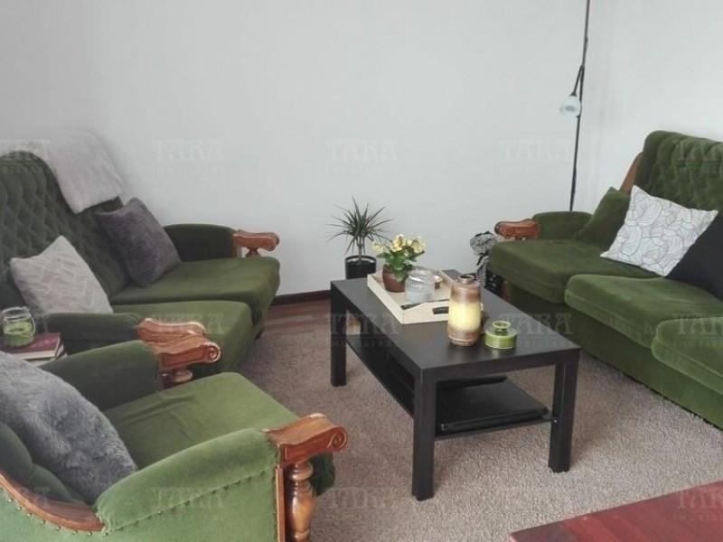 Apartament Cu 2 Camere Manastur ID V583901 2