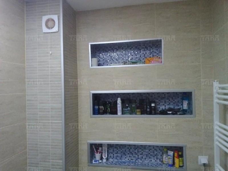 Apartament cu 4 camere, Apahida