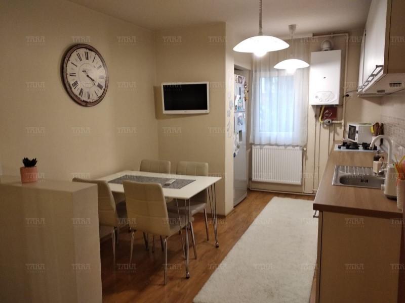 Apartament Cu 4 Camere Zorilor ID V746611 2
