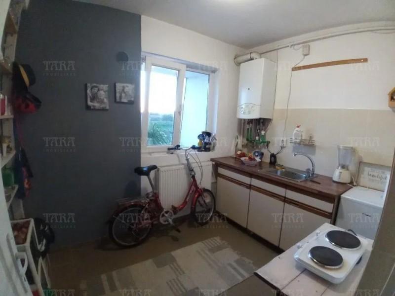 Apartament Cu 1 Camera Floresti ID V997813 2