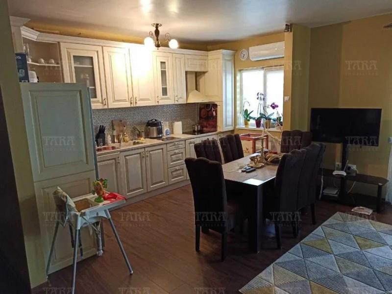 Apartament Cu 2 Camere Floresti ID V334300 3