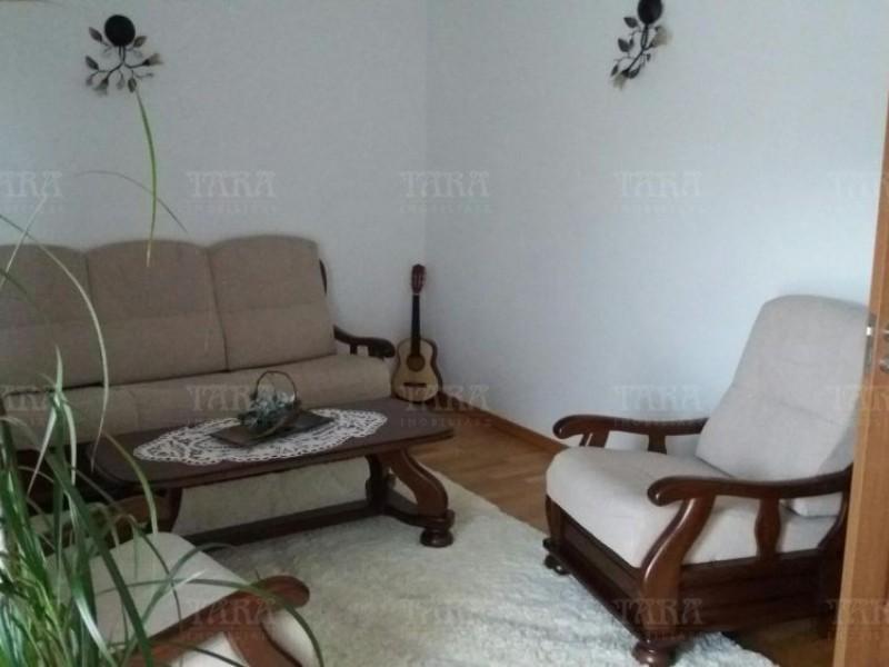 Apartament Cu 3 Camere Floresti ID V309934 2