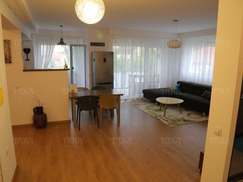 Apartament Cu 3 Camere Zorilor ID I1244553 2