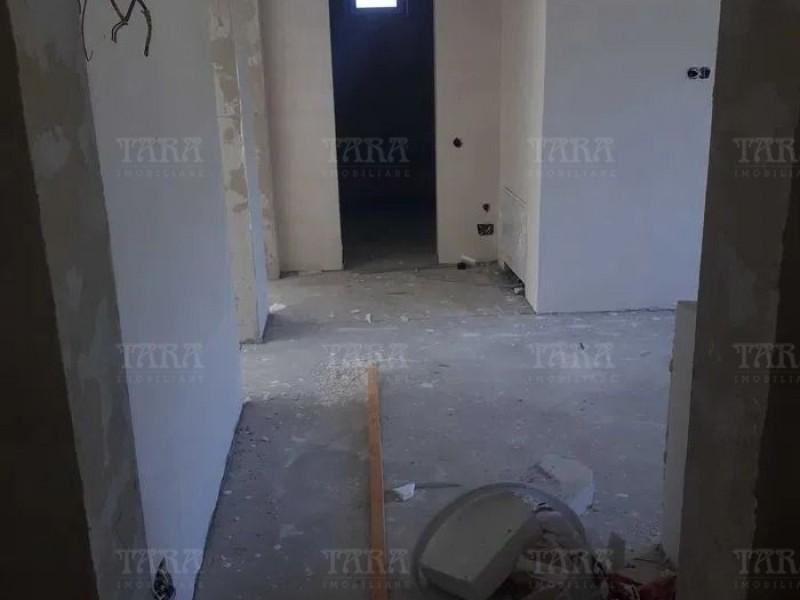Apartament Cu 3 Camere Floresti ID V1020399 3